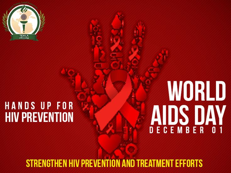 Strengthen HIV prevention and Treatment efforts.Hands up for #HIVprevention #WorldAIDSday #AIDSDay #HIV