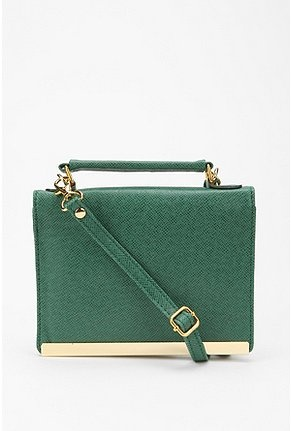 Cute little bag for a casual night out.