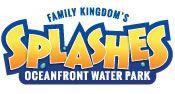 Family Kingdom Splashes Oceanfront Water Park
