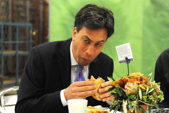"Ed Miliband Suspended by Labour in Anti-Semitic Bacon Sandwich Shocker -- Former Labour Leader Ed Miliband has been suspended from the Party after being accused of anti-Semitic breakfast habits. A spokesman for the Labour Party said; ""It's been clear for a while that we have some major anti-Israeli sentiment in the party and its really not playing very... -- #Bacongate -- http://rochdaleherald.co.uk/2017/04/05/ed-miliband-suspended-by-labour-in-anti-semitic-bacon-"