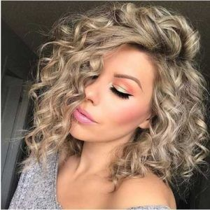 Spiral Perm Vs Regular Perm Curly Hair Styles Permed