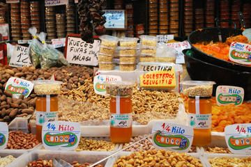 The 10 Best Atarazanas Market Tours & Tickets - Malaga | Viator
