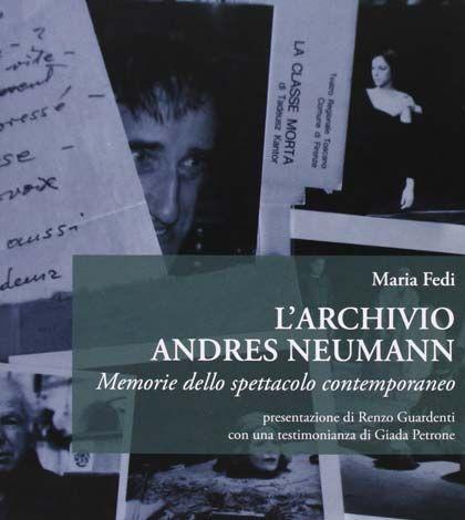 ★★★★ L'archivio Andres Neumann, il dietro le quinte dello spettacolo #titivillus