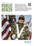 American Public Health Association - Social Determinants of Health Equity Michael Marmot and Jessica J. Allen.  Social Determinants of Health Equity. American Journal of Public Health: September 2014, Vol. 104, No. S4, pp. S517-S519.