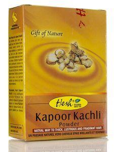 Poudre Kapoor Kachli  - HESH