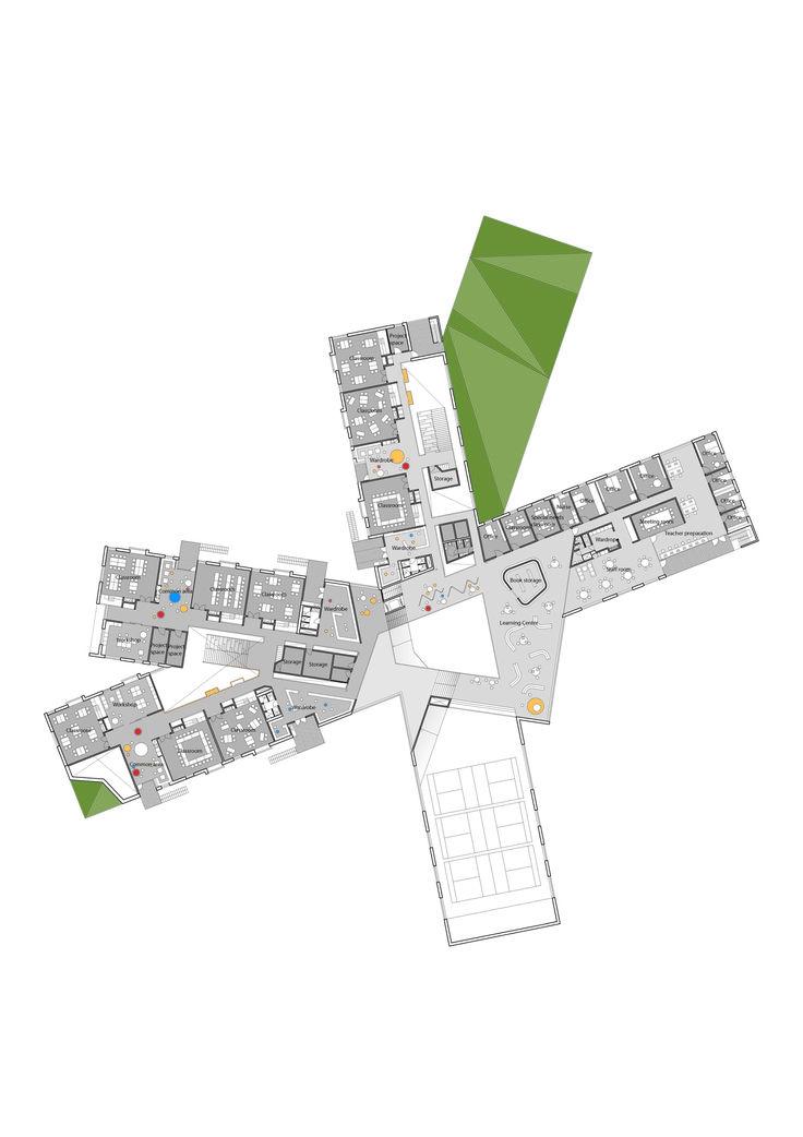 Gallery - The Vibeeng School / Arkitema Architects - 10