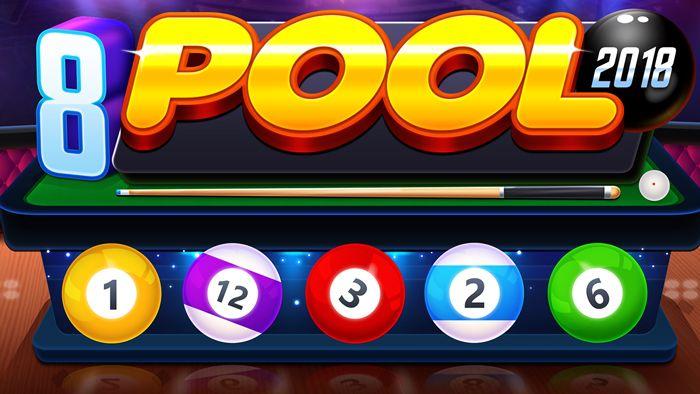 8 Ball Pool Play Free Online Arcade Games At Games2master Com