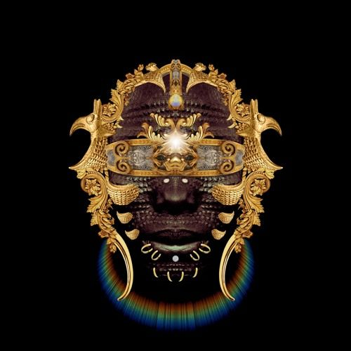 """David Banner is gearing up to release his upcoming album The God Box on August 19th. Here is his new collab with Trinidad James titled """"Amy"""". You can pre-order his upcoming album now on iTunes. Listen to the music on page 2."""