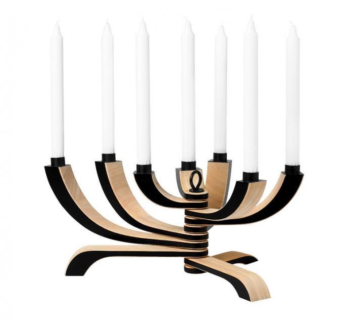 """Inspiration: Drehbar: """"Nordic Light"""" von Design House Stockholm - Bild 20 - [SCHÖNER WOHNEN]"""