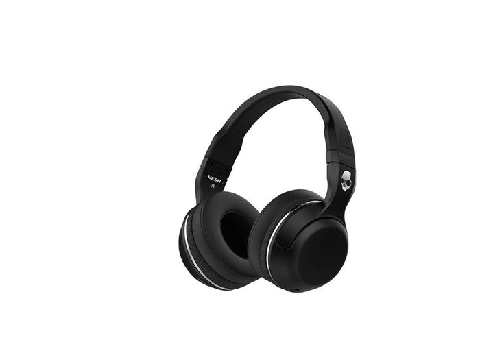 Skullcandy Hesh 2 Unleashed Wireless Over-the-Ear Headphones for $49.99 at Best Buy