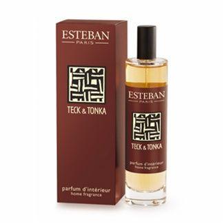 Esteban Paris TECK & TONKA Room spray 100 ml