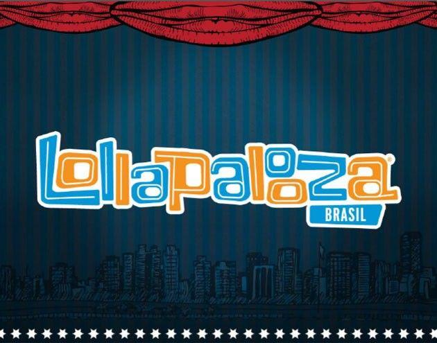 Lollapalooza Brasil 2013- ingressos, como comprar online