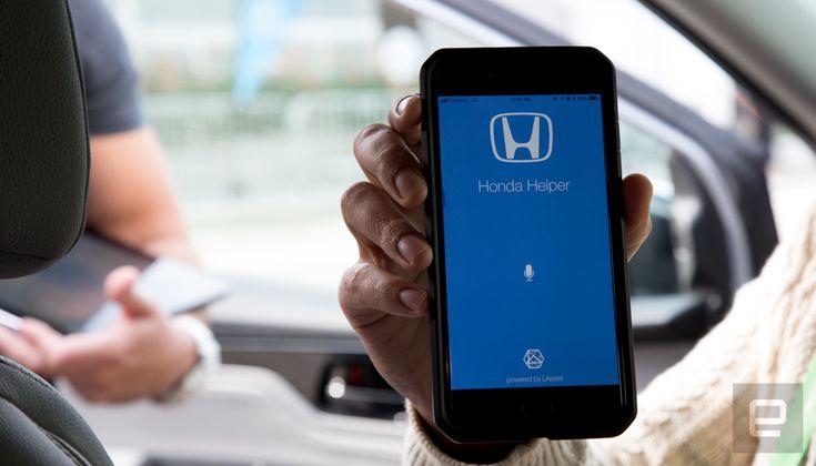 Honda hopes developers can help keep the LA Olympics moving