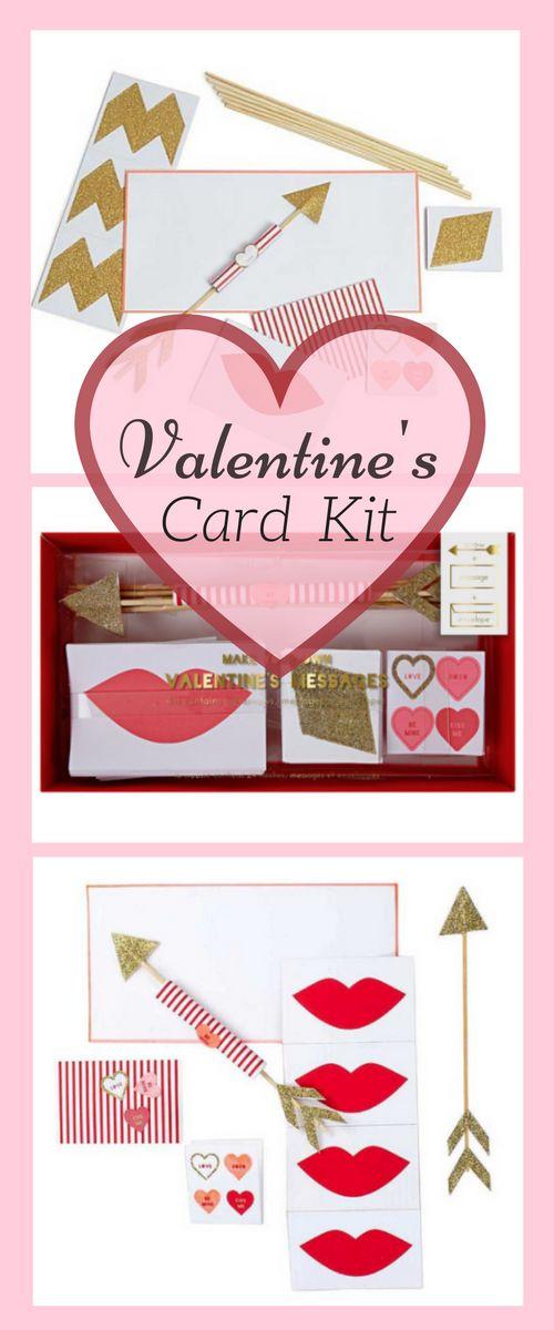 The 25 best DIY Valentines kit ideas on Pinterest  DIY
