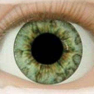 Real Brand Eyes - Ocean Green