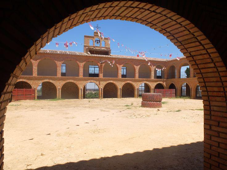 El Viso del Marqués. Plaza de Toros.