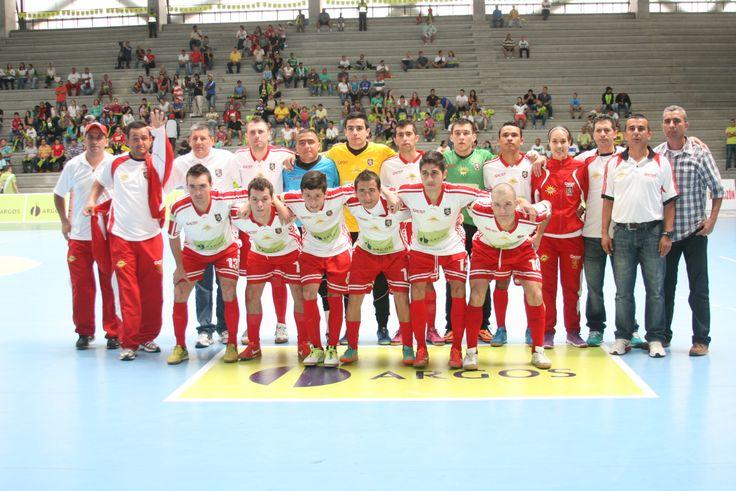 Planilla completa de Rionegro Futsal, nuevo gobernante de la Liga Argos Futsal. ¡Felicitaciones a todo el club!