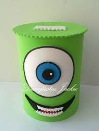 Resultado de imagen para alcancias hechas de latas