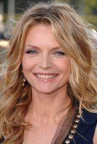 Michelle Pfeiffer was born in Santa Ana, California to Dick and Donna Pfeiffer. She has an older brother and two younger sisters - Dedee Pfeiffer, and Lori Pfeiffer, who both dabbled in acting and modeling but decided against making it their lives' work. She graduated from Fountain Valley High School in 1976