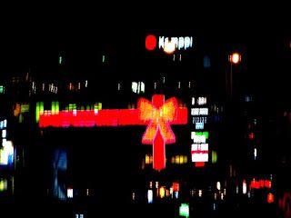 Satu Ylävaaran grafiikkaa & taidetta: Joulu on jo paketissa