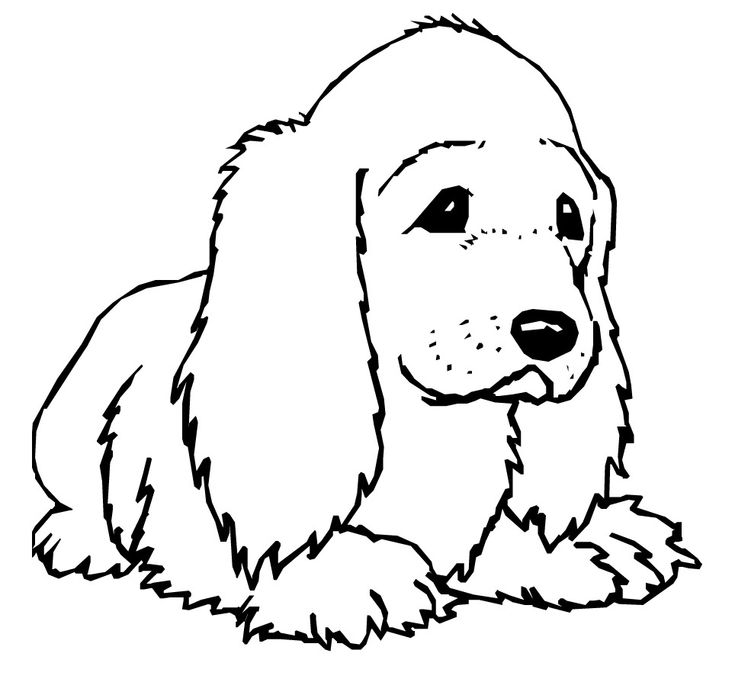 dog_coloring_pages_42 teenagers coloring pages - Teen Coloring Pages