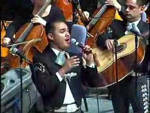 El Son de la Negra - Mariachi Vargas, Mariachi de América & Mariachi Los Camperos - YouTube