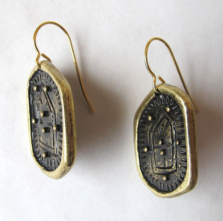 Dream Collective Dune 7 Earrings - Large