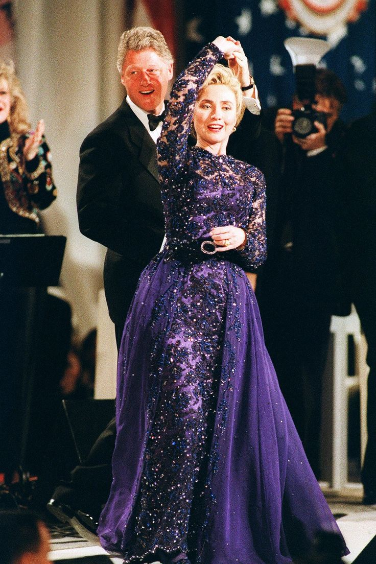 The inaugural ball gown worn by America's First Lady: It can make a political or emotional statement, put a once-unknown designer on the map, and set the tone for an entire presidency's worth of style.