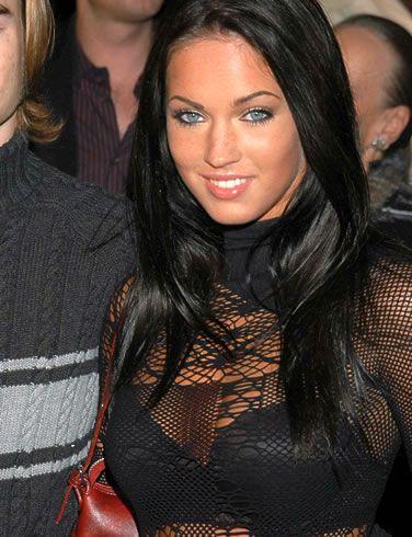 Megan-Fox-Hair-3.jpg (376×490)