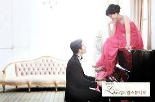 Ok Taec Yeon & Gui Gui on We Got Married Global (Wedding Shots) ♥