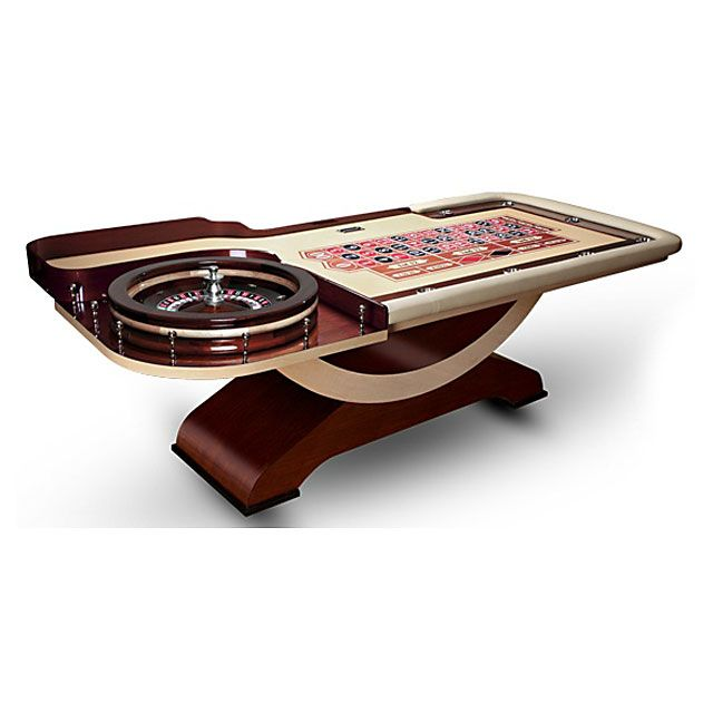 Roulette Table PF