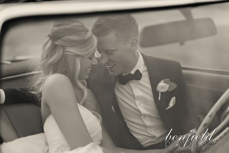 Benfield Photography Blog