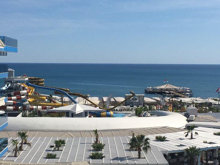 Sueno resort beach belek           y