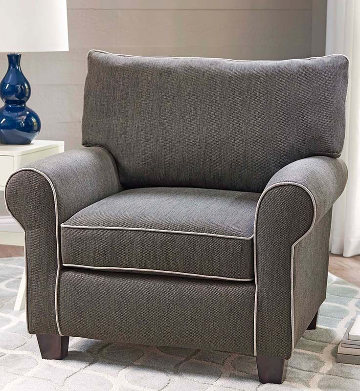 Better Homes And Gardens Clayborne Arm Chair