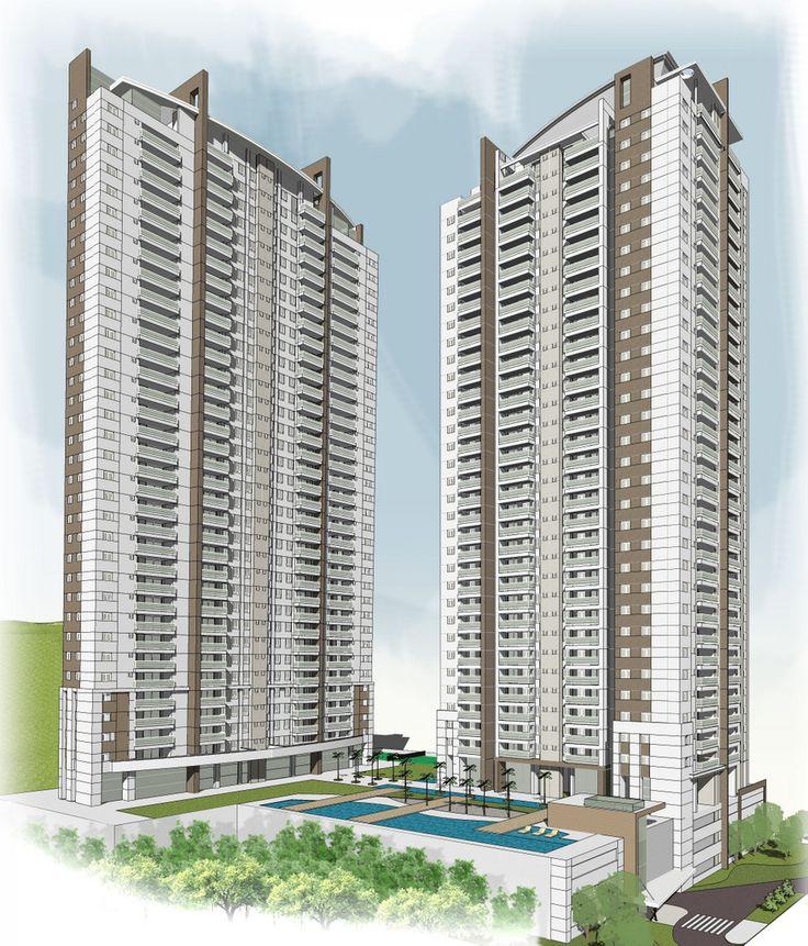 Santos Digital Imóveis vende apartamentos no Enseada Orquídeas