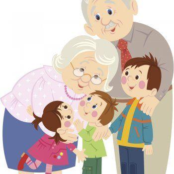 En Guiainfantil.com te ofrecemos poemas cortos para que puedas leer en voz alta a tus hijos y que luego ellos puedan memorizar y aprender. En este caso, se trata de un poema sobre abuelos y abuelas, esas personas tan importantes en la vida de los niños.