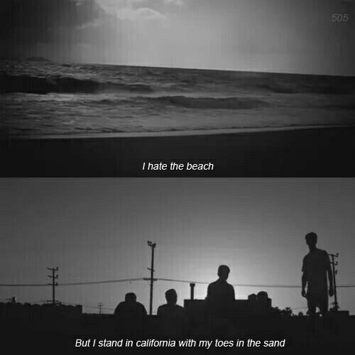 sweater weather // the neighbourhood. Weird MusicLyrics ...