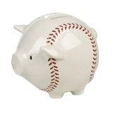 baseball piggy bank - amazon