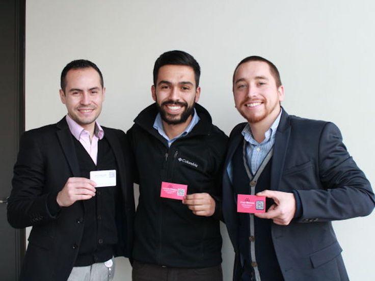 meetcard MeetCard: Una nueva forma de hacer redes de contacto