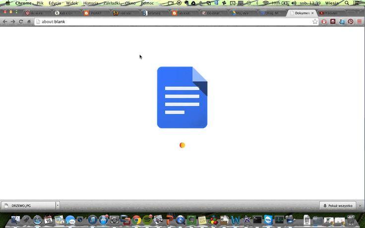 Jak importować pliki na Dysk Google