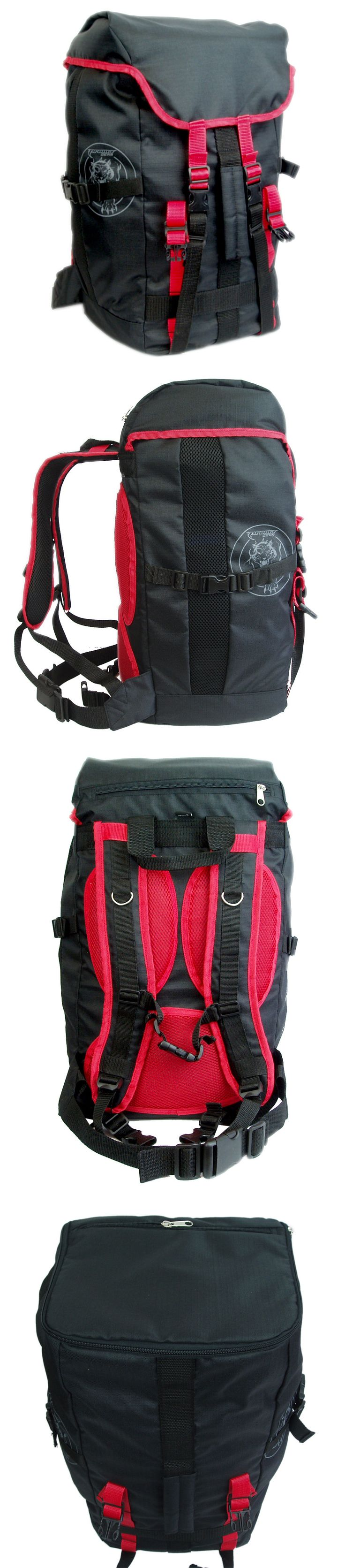 Other Combat Sport Training 179791: New Martial Arts Gear Bag Backpack For Taekwondo, Karate, Mma, Hapkido Equipment -> BUY IT NOW ONLY: $47.75 on eBay!