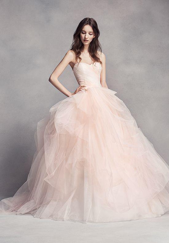 Robe de mariage vera wang for Vera wang robes de mariage d hiver