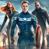 Even Captain America: The Winter Solider's Honest Trailer Has To Admit It's An Amazing Film
