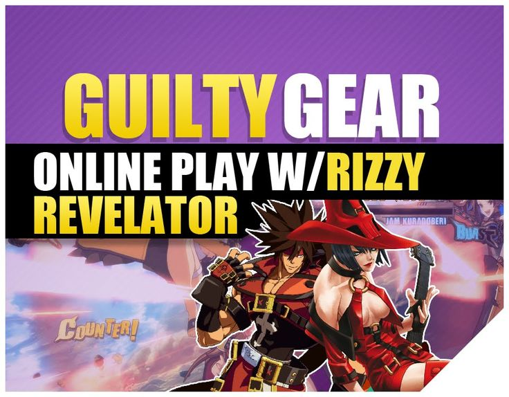 Guilty Gear Xrd Revelator PS4 Gameplay | I-No Online Matches With Ignant Rizzy (PS4) Guilty Gear Xrd Sign | Online Casual Gameplay This is the latest revisio...