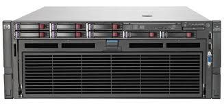 #HP ProLiant DL580 G7 #Server belongs to famous ProLiant DL server series with features high performance Intel Xeon E7-4850 2.0 GHz 10-core processor. Checkout here