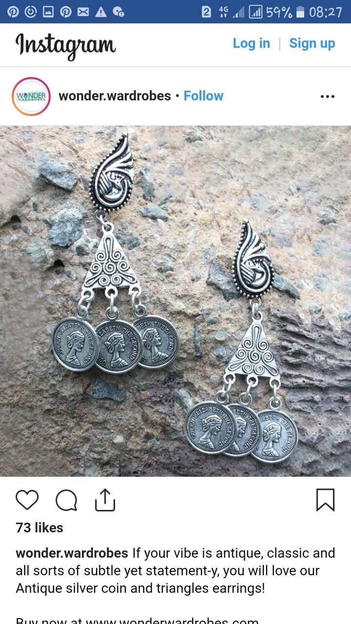 Vintage LAPIS Blue DENIM Long Dangle Earrings,Bali Style Ornate Silver Beads,Handmade Oxidized Sterling Silver Ear Wires And Silver Hoops