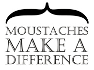 This year, Movember is focusing on men's mental health! #movember #moustache #rdcanada