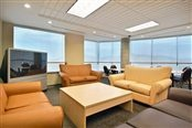 Residence & Conference Centre, Kamloops: Guest Lounge 1 of 6