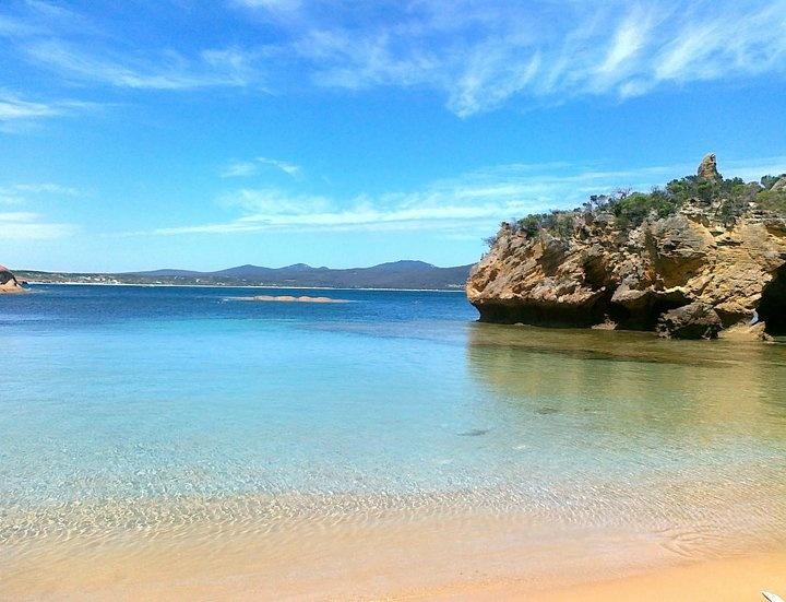 Killiecrankie, Flinders Island.