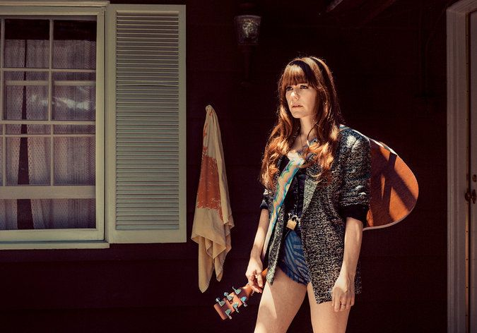 The Jenny Lewis Experience - NYTimes.com